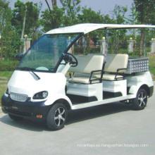 Vehículo de transferencia de carga eléctrica Marshell modificado 4 asientos (DU-M8)