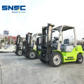 4000kg New Forklift For Sale