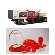 720 toneladas de alta velocidad automática opcional de la máquina de moldeo por inyección plástica de Changzhou