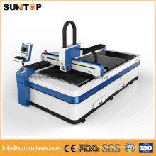 Лазерный автомат для резки нержавеющей стали для резки металла / лазерной резки металла