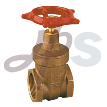forged female thread brass gate valve PN16