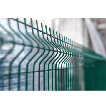 High Quality Wire Mesh Security Fencing Panels
