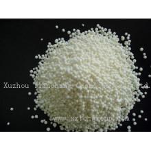 Engrais de nitrate d'ammonium émaillé CAS: 6484-52-2