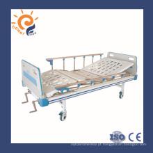 Certificação ISO Hot Sale cama exame médico para adultos