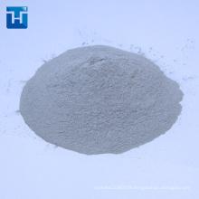 Micro silica flour for cement