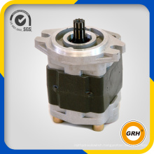Hydraulic Gear Rotary Pump for Forklift, Dump Truck Loading Machines
