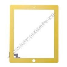 iPad2 Yellow Frame