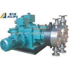Oil & Gas Hydraulic Diaphragm Metering Pump