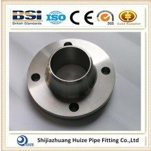 VERGESTELDE CARBON STEEL FLANGES