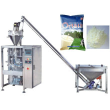 Automatic Spice Powder Packaging Machine