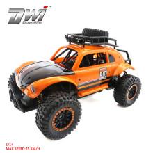 DWI 1/14 cute gifts truck rock crawler remote control rc car