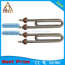 Calentadores de calefacción rápidos de la venta caliente industriales
