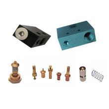 Thermal Valve Air Compressor Part Temperature Valve