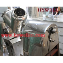 China for Mixer Food Particle Mixing Machine supply to Lao People's Democratic Republic Importers