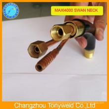 Pièces détachées à plasma Trafimet Maxi 4000 cou de cygne