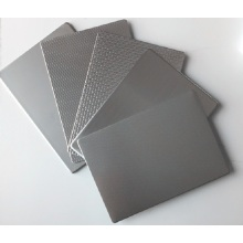 Modern Aluminum Siding Stainless Steel Composite Panel