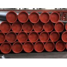 ST52 ERW Chemical Fertilizer Steel Pipe