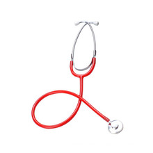 Medizinisches pädiatrisches einzelnes HauptStethoskop