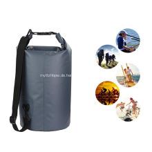 Durable Camping PVC wasserdicht 10L Plane Packsack