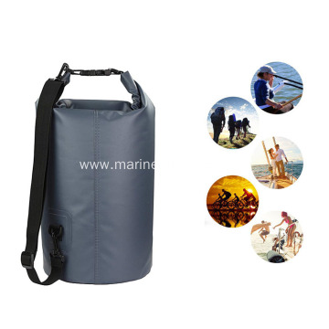 Outdoor Durable Camping PVC Waterproof 10L Tarpaulin Dry Bag