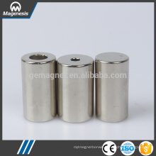 All kinds of quality primacy disk radial ring ndfeb magnet