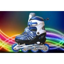 Blue Roller Skate Children Inline Skate