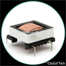 Transformateur à haute fréquence d'ee 15 avec stocké dans notre usine