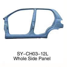 Chevrolet Spark Whole Side Panel