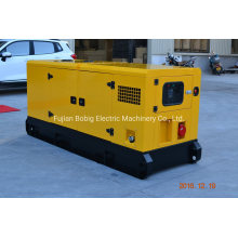 120kw 150kVA Genset Generator with Lovol Engine for Sale