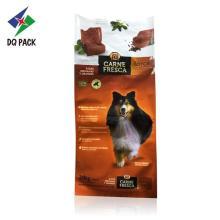 Hochwertige Tiernahrungsverpackungstasche