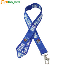 2017 Population College Lanyards with Printing