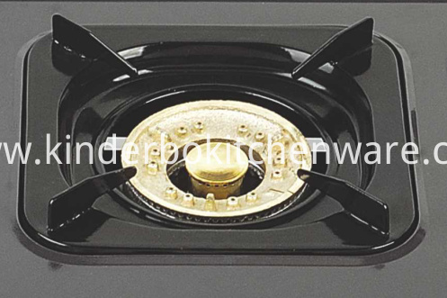 teflon kitchen stove