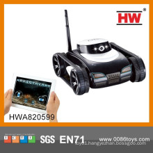 Hot Sale Wi-Fi Controlled Spy Tank RC Tank China
