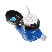 Dry type pulse Remote Water Meters