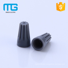 Factory custom plastic cap Screw-on wire connectors