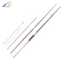 FDR004 High Quality Nano carbon fishing rod feeder fishing rod