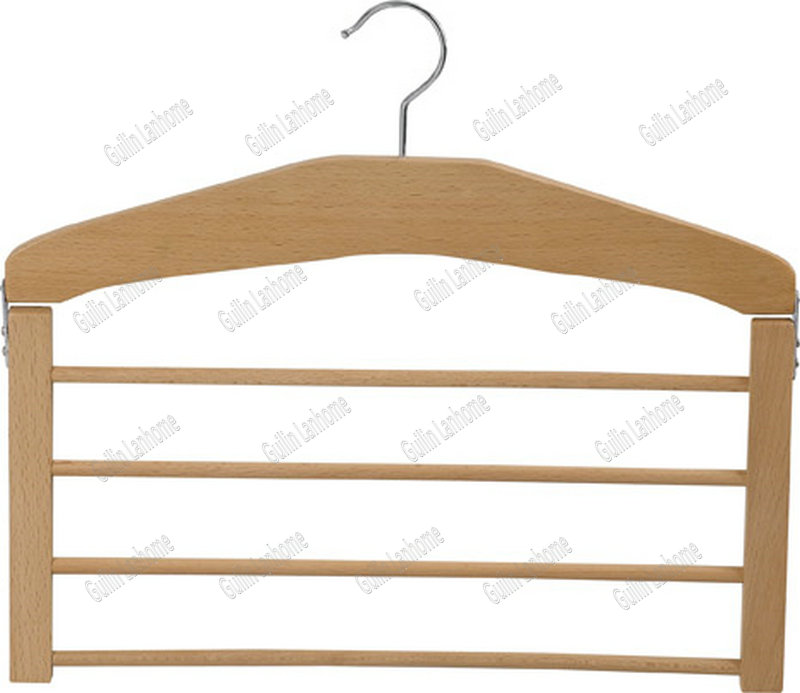 4 Layers Trouser Hanger