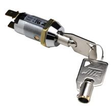 UL-Tastensperre Momentane elektrische Schalter