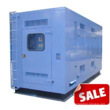 D2876LE203 Generador Eléctrico en la acción 440kw