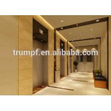 Ascenseur de passagers de qualité pour les bâtiments