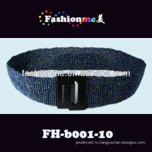 Fashionme 2013 моды упругой вышитый бисером пояса