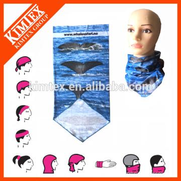 Manufactory customized bandana cheap headwear china