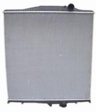 Авто радиатор для Volvo