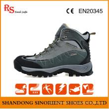 Chaussures de sécurité en caoutchouc en plastique imperméable à l'eau RS399