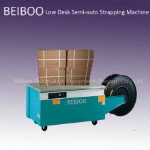 Máquina de cintagem de mesa baixa semi automática (SK-2)