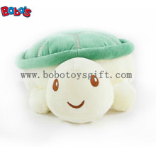 Lovely Plush Turtle Animal Pet Toy com Squeaker Bosw1089 / 20cm