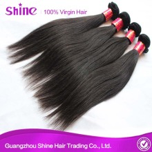 9A High Quality Silky Straight Human Hair Weave