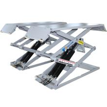 TFAUTENF CE certificate and competitive price car lift/portable scissor lift