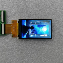 3.0 inch Color LCD Display Screens