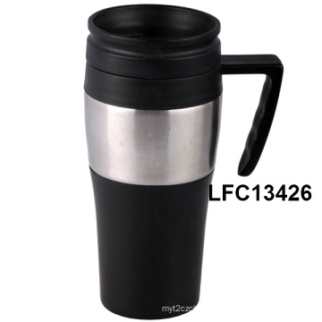Auto Mug and Stainless Steel Vacuum Flask (LFC13426)